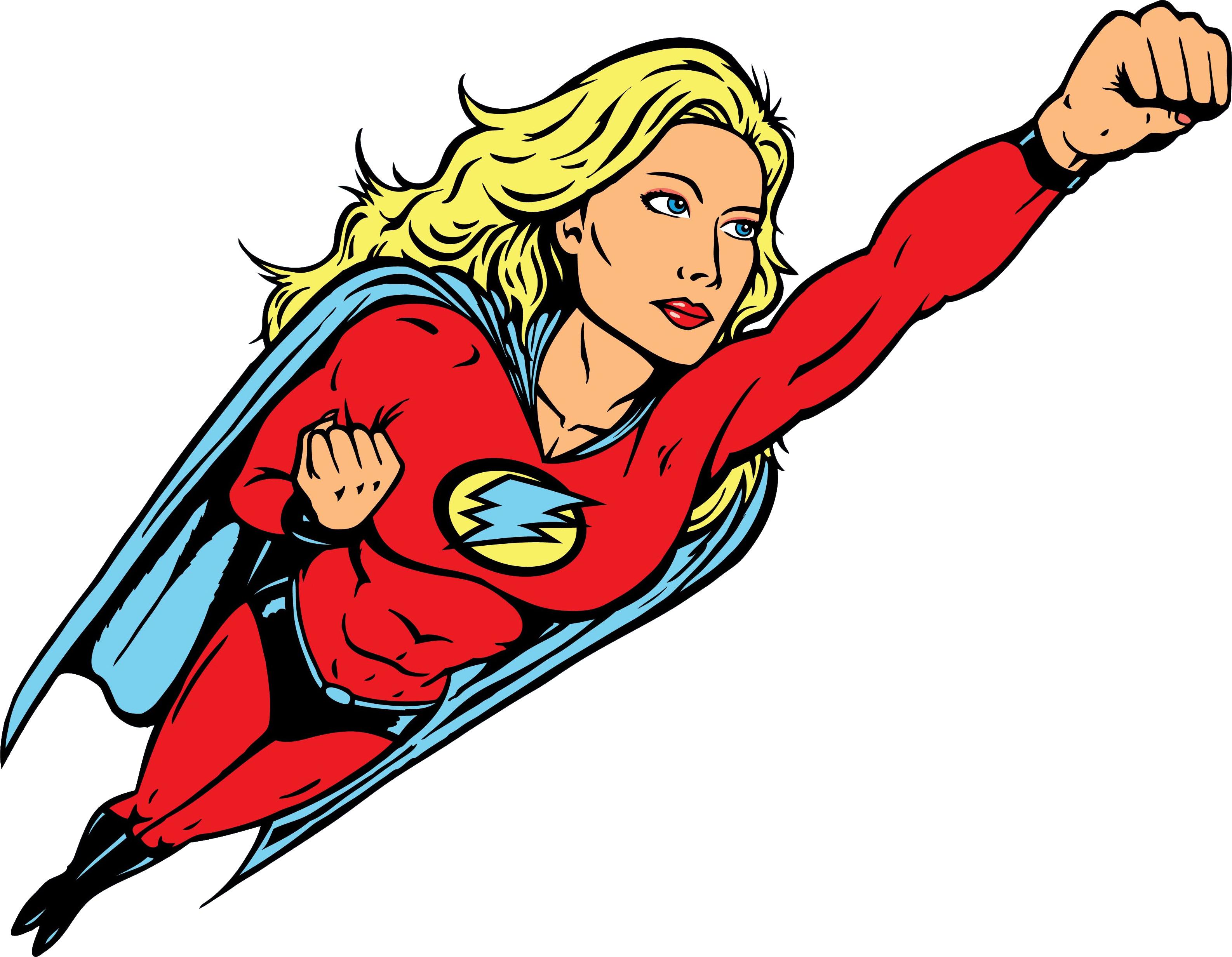 J 39 ai peur d 39 tre seule avec ma propre fille maman floutch blog pour mamans parents - Image super heros fille ...