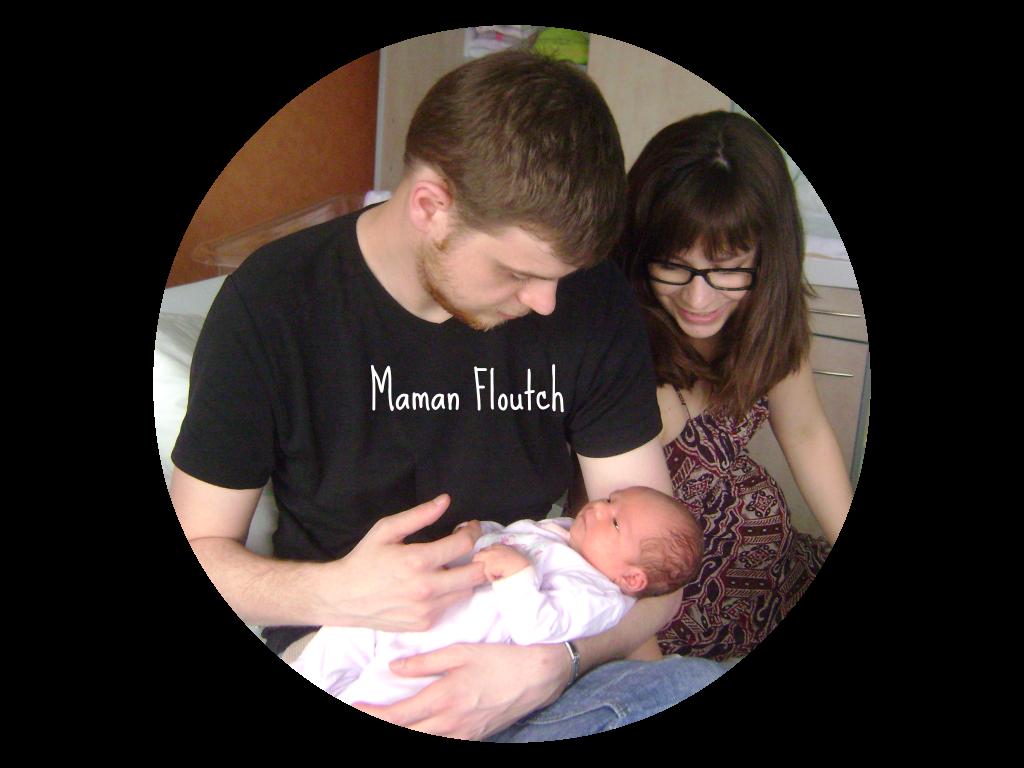 1ère photo de famille