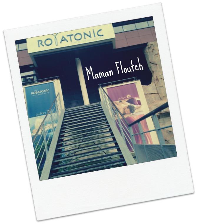 royat tonic