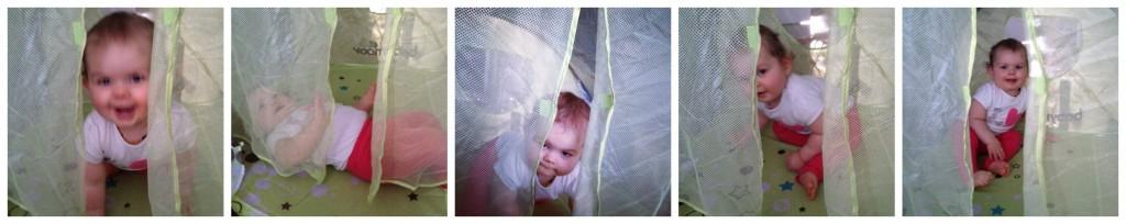 test babymoov tente anti uv
