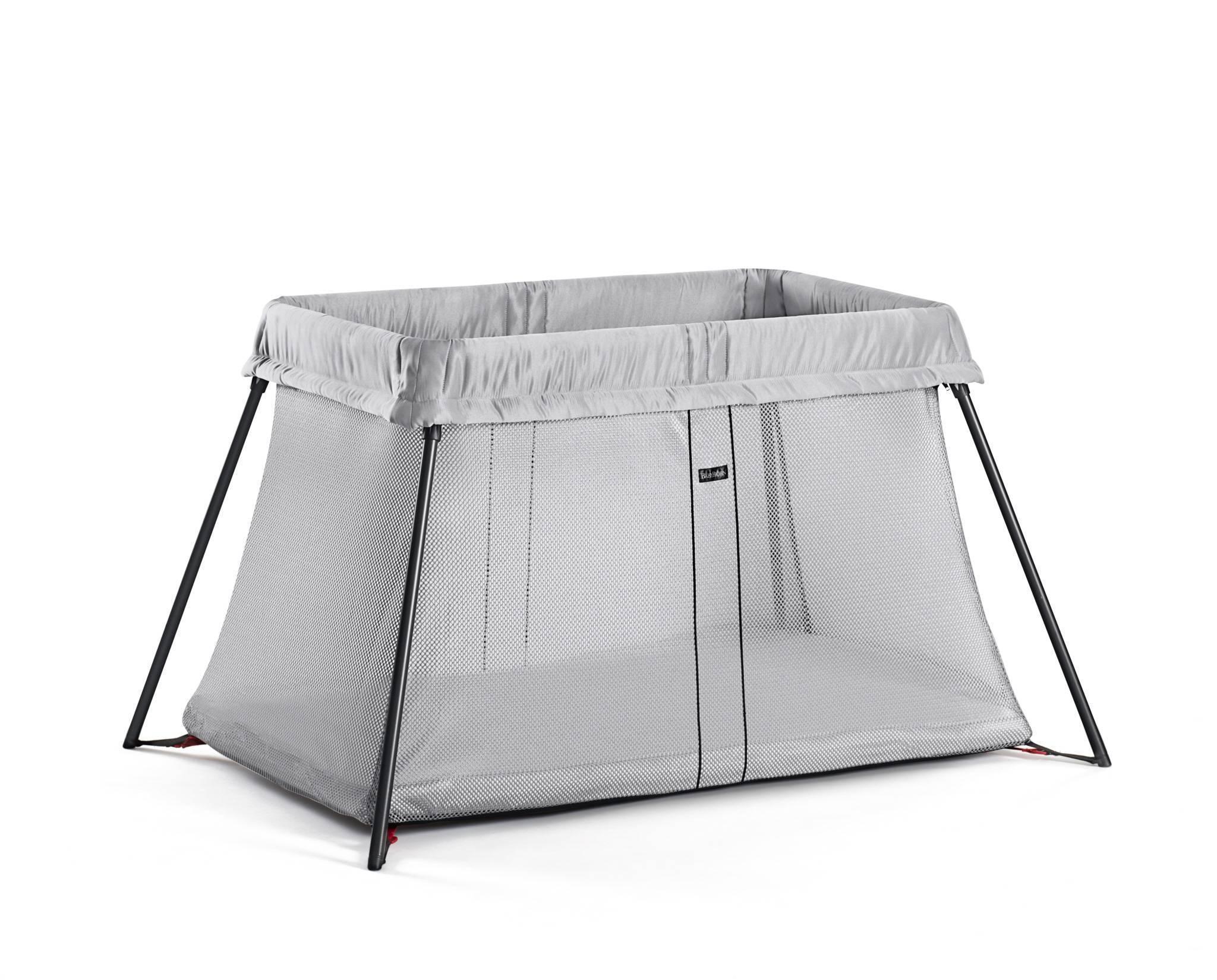 Concours le lit light babybjorn maman floutch blog pour mamans parents de jumeaux - Lit parapluie pour jumeaux ...