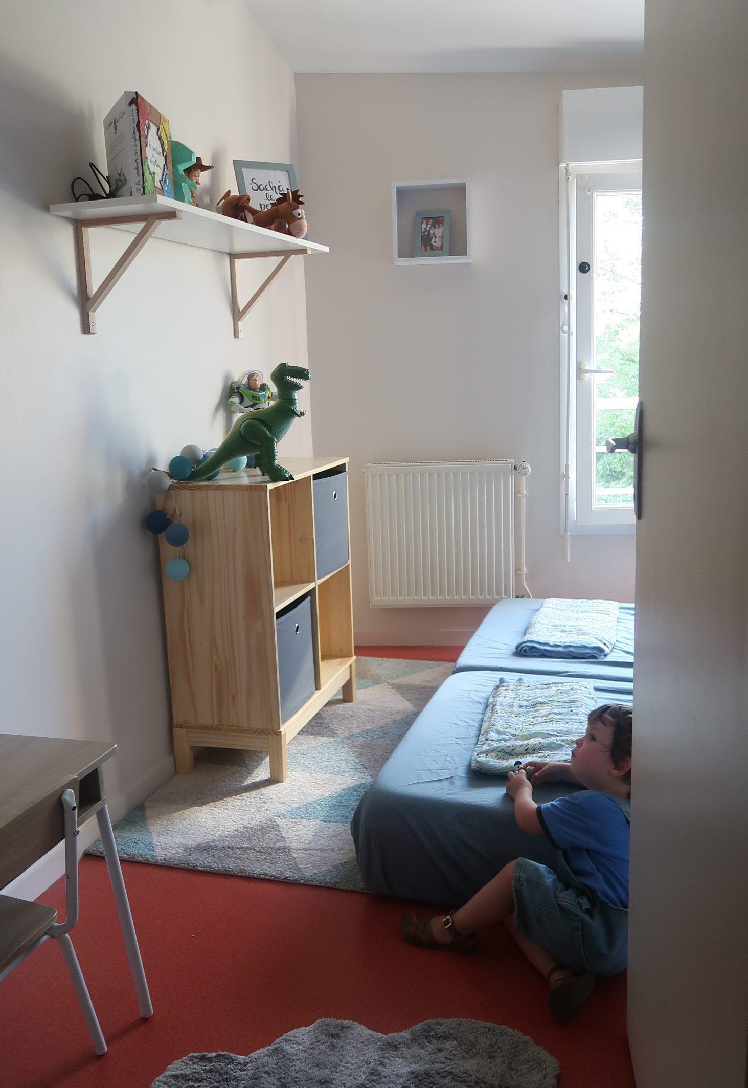 200m² pour 20 Leur nouvelle chambre  Maman Floutch - Blog pour