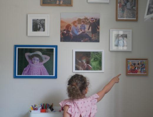 décoration salon photos